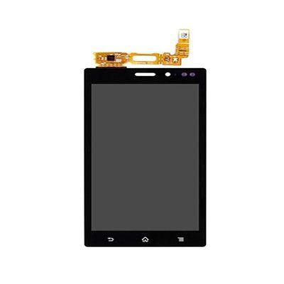 Màn hình Sony Xperia Sola, Pepper MT27i