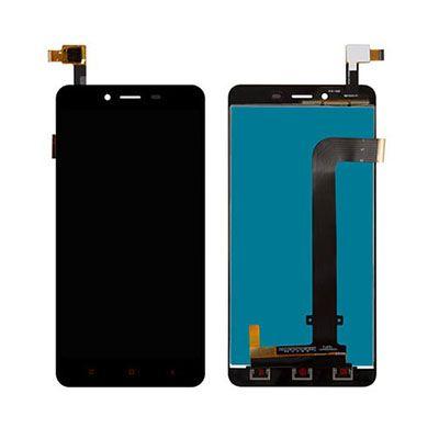 Thay màn hình Xiaomi Redmi Note 2