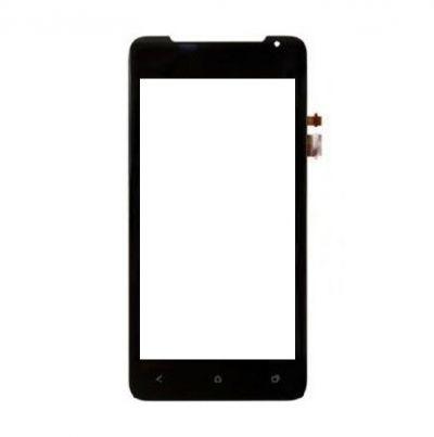 Thay mặt kính cảm ứng HTC J One