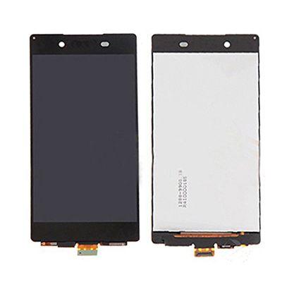 Thay mặt kính Sony Xperia Z4
