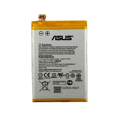 Pin Asus Zenfone 2 5.5 inch / ZE551ML / ZE550ZL