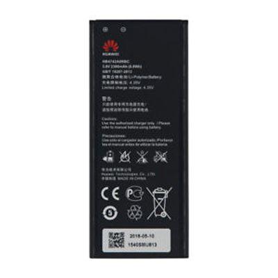 Thay pin Huawei G730