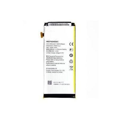 Thay pin Huawei P6
