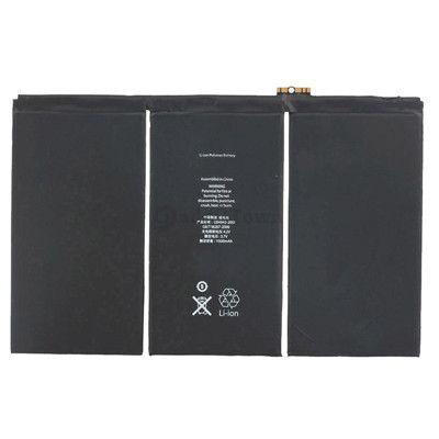Thay pin iPad 4, iPad 3