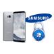Unlock, mở khóa Samsung Galaxy A8, A8 Plus