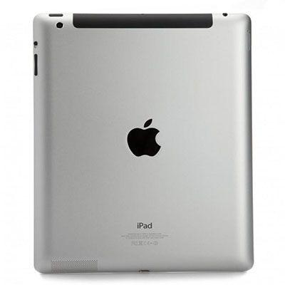 Thay vỏ iPad 4