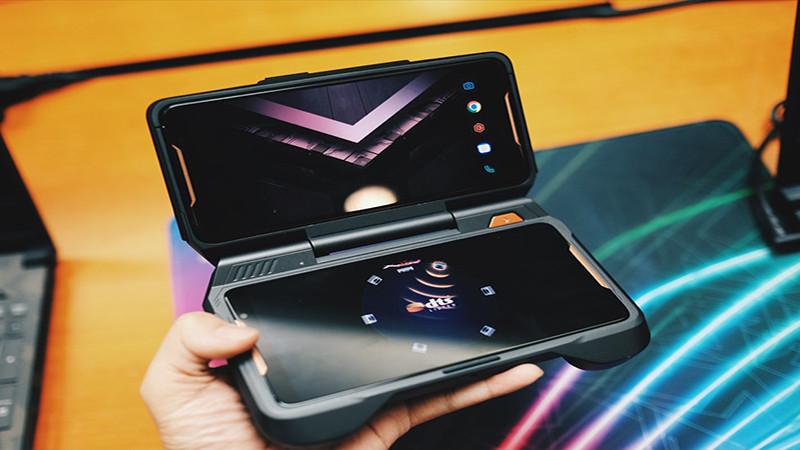 Gaming Phone liệu có phải là một xu hướng smartphone mới HOT Trend trong tương lai?