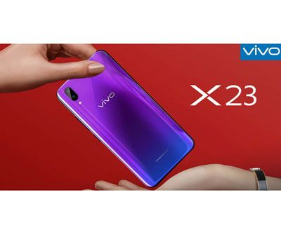 Thay IC wifi Vivo X23