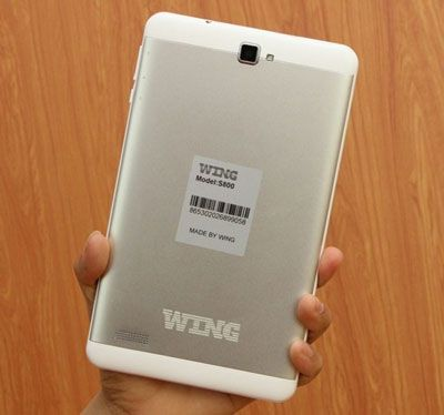 Thay IC wifi Wing S800