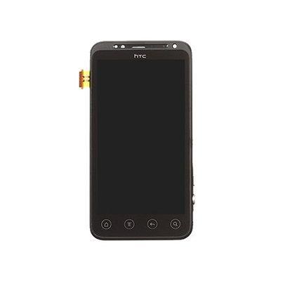 Thay màn hình HTC EVO 3D