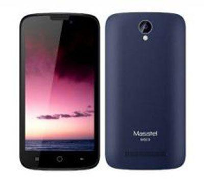 Thay màn hìnhMasstel M503