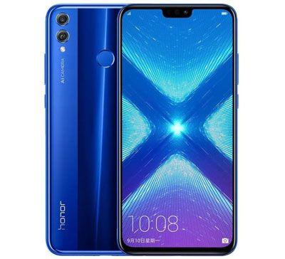 Thay mặt kính cảm ứng Huawei Honor 8X