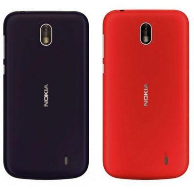 Thay mặt kính cảm ứng Nokia 1
