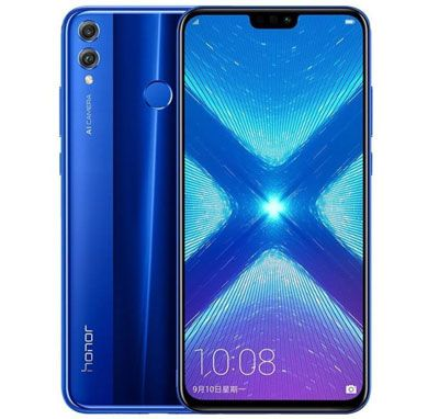 Thay pin Huawei Honor 8X
