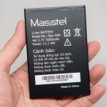 Thay pin Masstel B4000