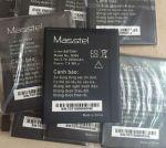 Thay pin Masstel M460