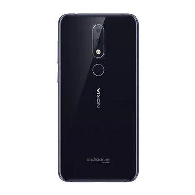 Thay vỏ Nokia 6