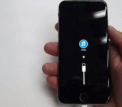 Chạy lại phần mềm iPhone 7 & 7 Plus