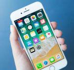 Chạy lại phần mềm iPhone 8 & 8 Plus