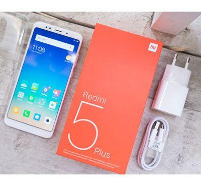 Thay chân sạc, cáp sạc Xiaomi Redmi 5 Plus
