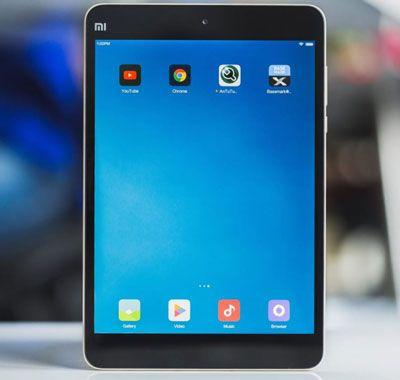 Thay IC Wifi Xiaomi Mi Pad 4