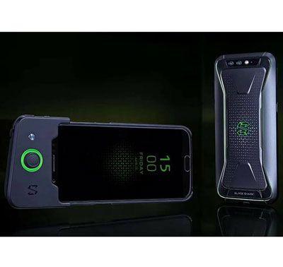Thay mặt kính cảm ứng Xiaomi Black Shark
