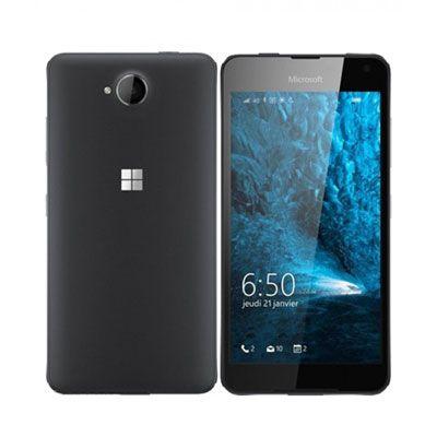 Thay nắp lưng Lumia 650