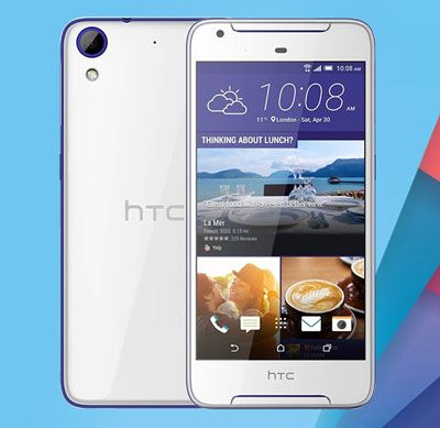 Thay pin HTC Desire 628