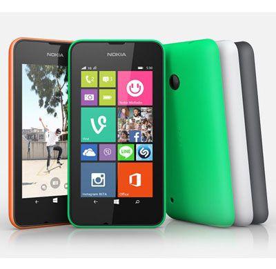 Thay vỏ Lumia 530