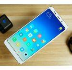 Thay vỏ Xiaomi Redmi 5 Plus