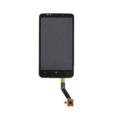 Thay mặt kính cảm ứng HTC HD Mini T5555
