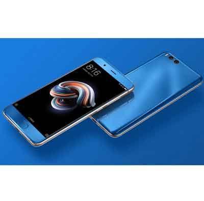 Thay nắp lưng Xiaomi Mi Note 3