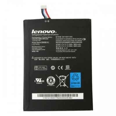 Thay pin Lenovo A5000