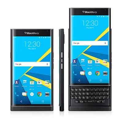 Thay mặt kính BlackBerry Priv