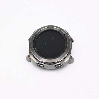 Xử lý, xóa bỏ trầy xước mặt kính Samsung Galaxy Gear Sport