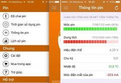 Hướng dẫn bạn chi tiết 3 cách kiểm tra độ chai pin iPhone X
