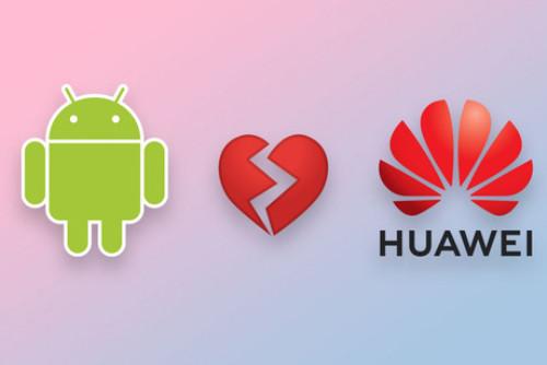 Điện thoại Huawei có dùng được Gmail, Youtube trước những động thái của Google không?
