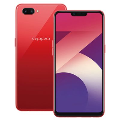 Thay pin Oppo A3, A3s