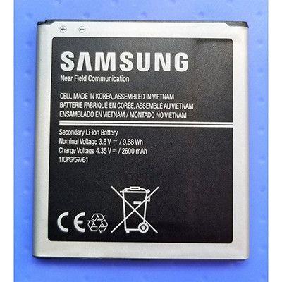 Thay pin Samsung J2 Pro, Core