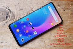 Thay pin Xiaomi Mi Mix 3