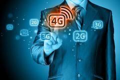 Hướng dẫn đăng ký 4G tháng Viettel, Vinaphone, Mobiphone
