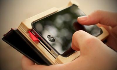 Giấu ảnh nhạy cảm trên iPhone cực đơn giản