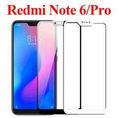 Thay mặt kính Xiaomi Redmi Note 6 Pro