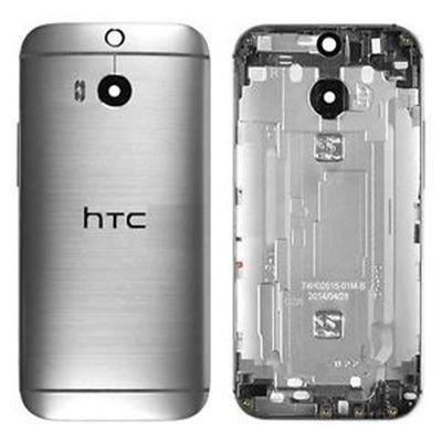 Thay vỏ HTC One M8 / M8 Eye