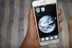 Cách xử lý khi màn hình iPhone 6 bị đen trắng là gì?