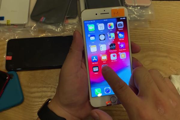 man-hinh-iphone-6-bi-loan-cam-ung-2