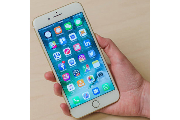 Đừng bỏ qua cách nhận biết màn hình iPhone 7 Zin