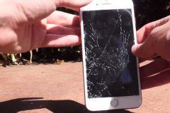 Cách xử lý nào tốt nhất cho bạn khi vỡ màn hình iPhone 7?