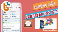 Hướng dẫn Jailbreak IOS 11 - 12.4 không cần máy tính bằng Unc0ver