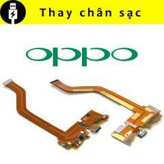 Thay chân sạc Oppo A5, A5s